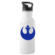 Personalized Geek Water Bottles