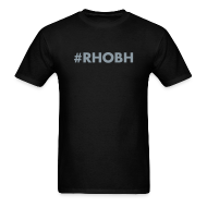 T-Shirts ~ Men's Standard Weight T-Shirt ~ #RHOBH