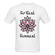 T-Shirts ~ Men's Standard Weight T-Shirt ~ Surreal