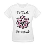 Women's T-Shirts ~ Women's Standard Weight T-Shirt ~ Surreal