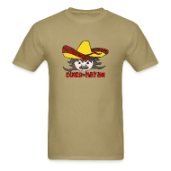 T-Shirts ~ Men's Standard Weight T-Shirt ~ Cinco de Mayah
