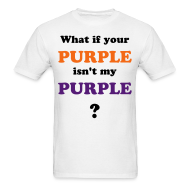 T-Shirts ~ Men's Standard Weight T-Shirt ~ Article 12448280