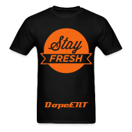 T-Shirts ~ Men's T-Shirt ~ DopeENT - T