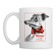 Mugs & Drinkware ~ Coffee/Tea Mug ~ Hello. I will melt your heart.