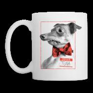 Bottles & Mugs ~ Coffee/Tea Mug ~ Hello. I will melt your heart.