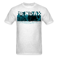 T-Shirts ~ Men's Standard Weight T-Shirt ~ MENDAX - Special