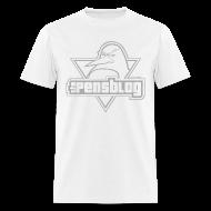 T-Shirts ~ Men's T-Shirt ~ tpbwhiteout