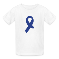 Kids' Shirts ~ Kids' T-Shirt ~ Kid's Limb Loss Awareness Shirt