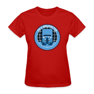 Women's T-Shirts ~ Women's T-Shirt ~ I'm A Helicopter - Womens T-Shirt