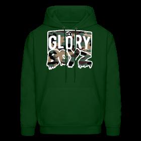 Glory Boyz Hoodie | The Official apparel of Glory Boyz