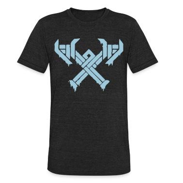 Winter's Claw Emblem T-Shirts