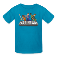Kids' Shirts ~ Kids' T-Shirt ~ Hat Films - Locked n Loaded Kids T-Shirt