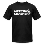 Meeting Crasher