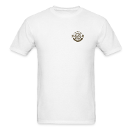 T-Shirts ~ Men's T-Shirt ~ Anchor Deep Your Soul - Captain