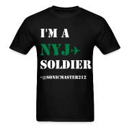 T-Shirts ~ Men's T-Shirt ~ CUSTOM- Do not order
