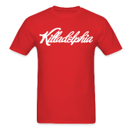 T-Shirts ~ Men's T-Shirt ~ Killadelphia