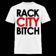 T-Shirts ~ Men's T-Shirt ~ Rack City