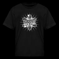 Kids' Shirts ~ Kids' T-Shirt ~ SCIENTISTS are the new ROCK STARS