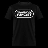 T-Shirts ~ Men's T-Shirt ~ Gamebuddy Funcast