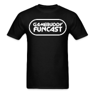 T-Shirts ~ Men's T-Shirt ~ Gamebuddy Funcast