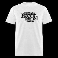 T-Shirts ~ Men's T-Shirt ~ BFDIA Logo (Light)