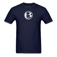 T-Shirts ~ Men's T-Shirt ~ Men's Blessed Blue