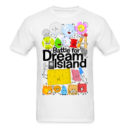 T-Shirts ~ Men's T-Shirt ~ BFDI Gridlock (Light)