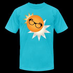 Mens - Sun Burst Logo ~ 316