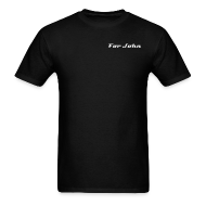 T-Shirts ~ Men's T-Shirt ~ For John