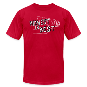 MIDWEST IS BEST ~ 316