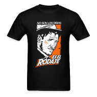 T-Shirts ~ Men's T-Shirt ~ Indiana Jones: Es el Rodaje [ESP]