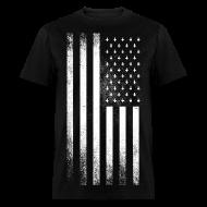 T-Shirts ~ Men's T-Shirt ~ Antichristian America T-Shirt