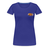 WILLiFEST Women's Premium Tee