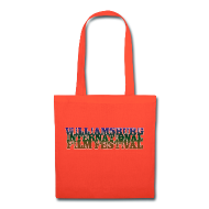 WIFF Canvas Tote Bag