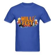 WILLiFEST Men's Tee