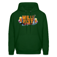 WILLiFEST Men's Lightweight Hoodie