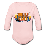 WILLiFEST Baby  One-Piece
