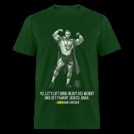 T-Shirts ~ Men's T-Shirt ~ Article 13777386
