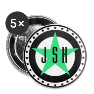 Buttons ~ Small Buttons ~ JSH Button Set S Logo #13-gb