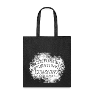Bags & backpacks ~ Tote Bag ~ Ouija Tote