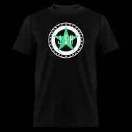 T-Shirts ~ Men's T-Shirt ~ JSH Logo #13-gw