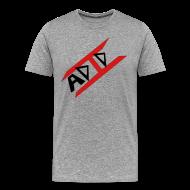 T-Shirts ~ Men's Premium T-Shirt ~ ADHD T-Shirt