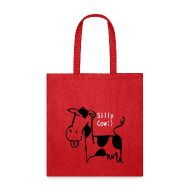 Bags & backpacks ~ Tote Bag ~ silly cow