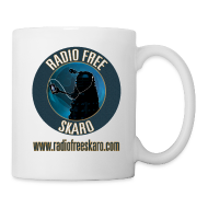 Bottles & Mugs ~ Coffee/Tea Mug ~ RFS Logo (Coffee Mug)