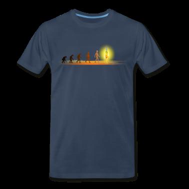 visionary evolution T-Shirts