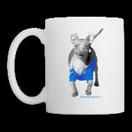 Mugs & Drinkware ~ Coffee/Tea Mug ~ Tuna Frolicking Mug