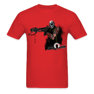 T-Shirts ~ Men's T-Shirt ~ Chuck Crossbow for any other color