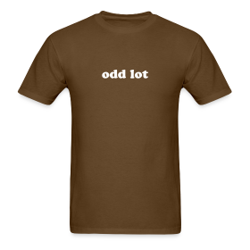 Odd Lot ~ 351