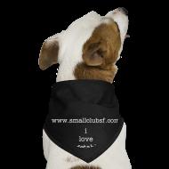 Other ~ Dog Bandana ~ small club's