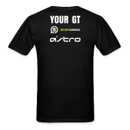 T-Shirts ~ Men's T-Shirt ~ CUSTOM OpTic 2k14 Pro-T